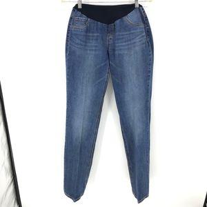 Jessica Simpson Maternity Boot Cut Jeans